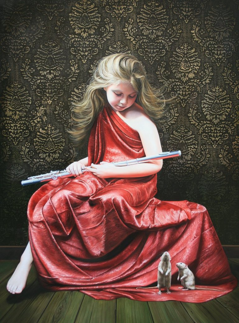 girl-rats-pets-children-cute-flute-music-fine-art-painting-beautiful-realistic.jpg